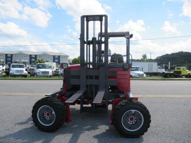 2006 Moffett M55 1