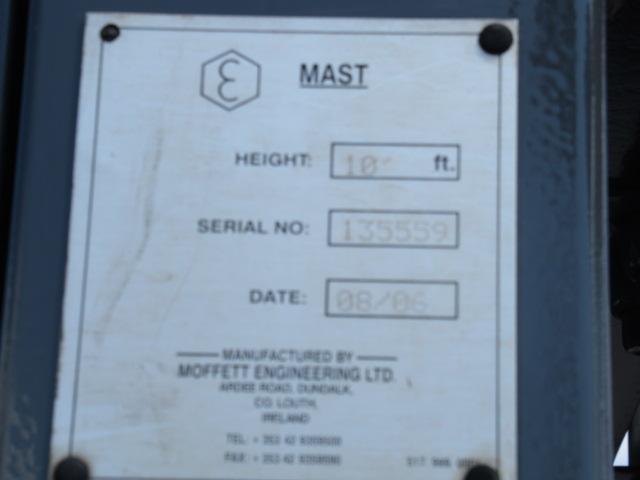 2006 Moffett M55 5