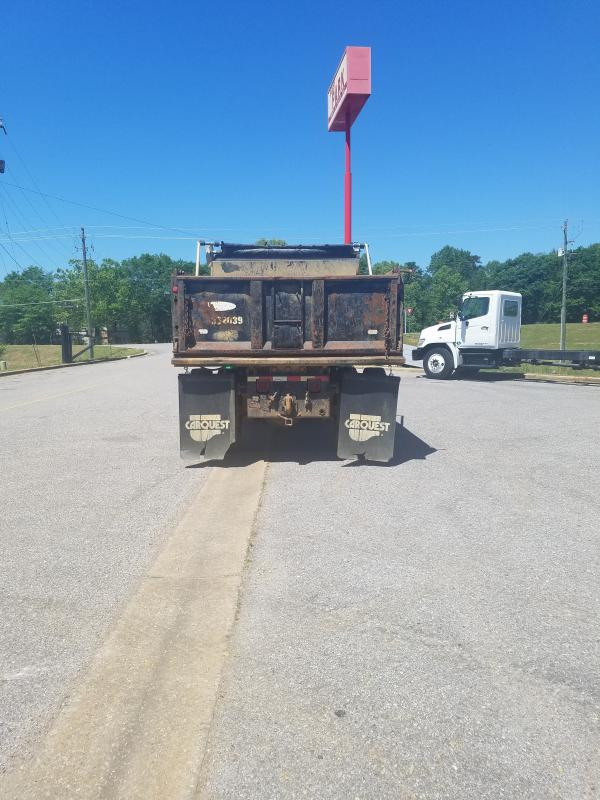 2009 Ford F750 3
