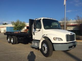 2006 Freightliner BUSINESS CLASS M2 106 6