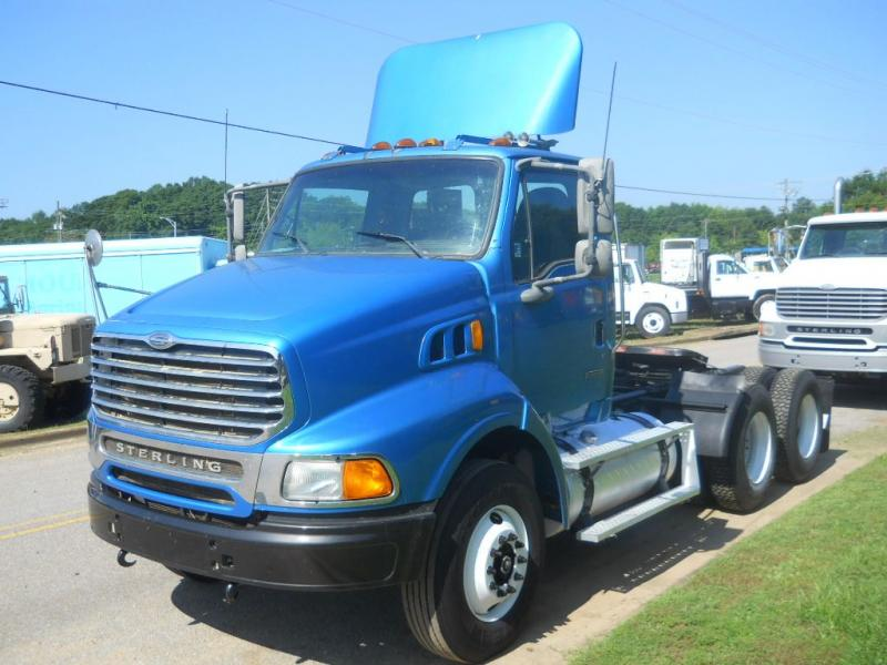 2007 Sterling L9500 1