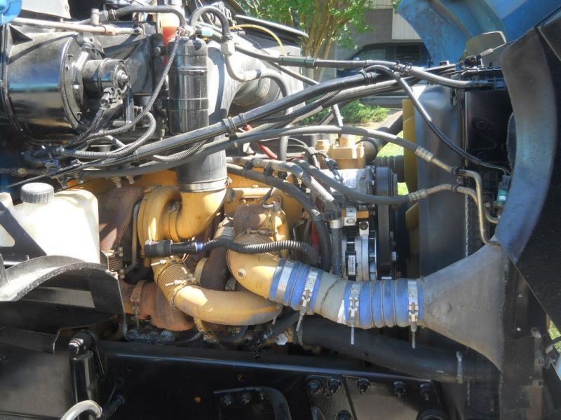 2007 Sterling L9500 9