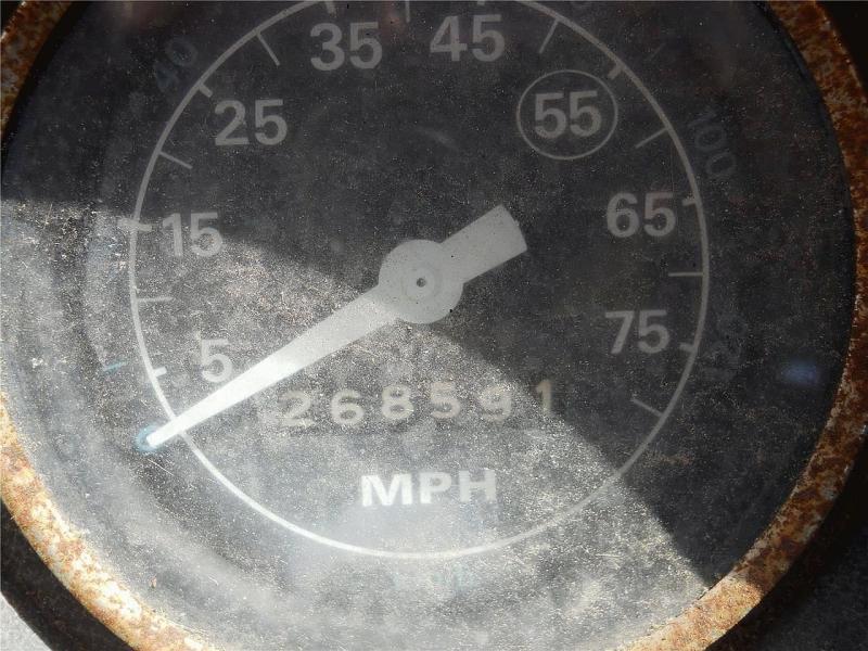 1984 Ford L9000 7