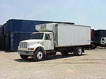 1996 Freightliner FL70 1