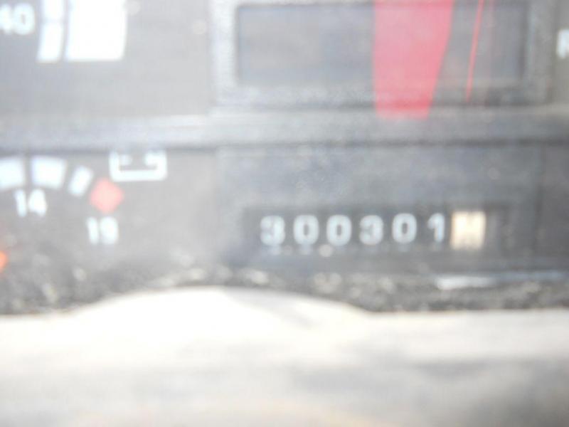 1997 Chevrolet KODIAK C8500 16