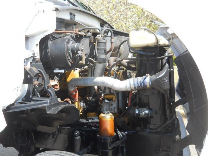 1997 Ford L8501 10