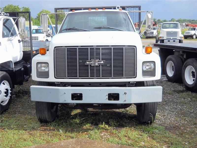 1998 Chevrolet KODIAK C8500 2