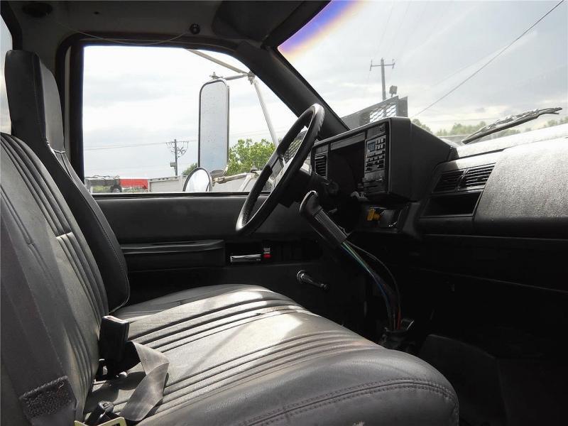 1998 Chevrolet KODIAK C8500 5