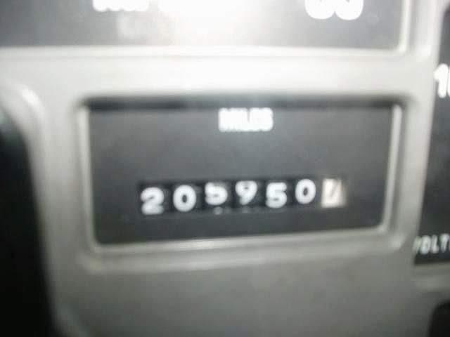 1998 International 4700 4