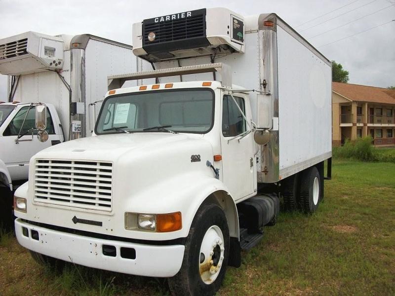 1999 International 4900 1