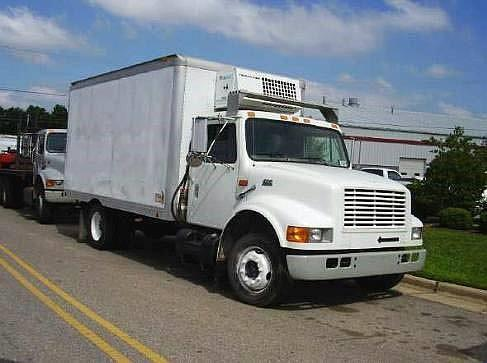 1999 International 4700LP 1