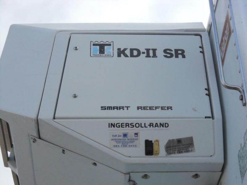 2005 International 4300 10