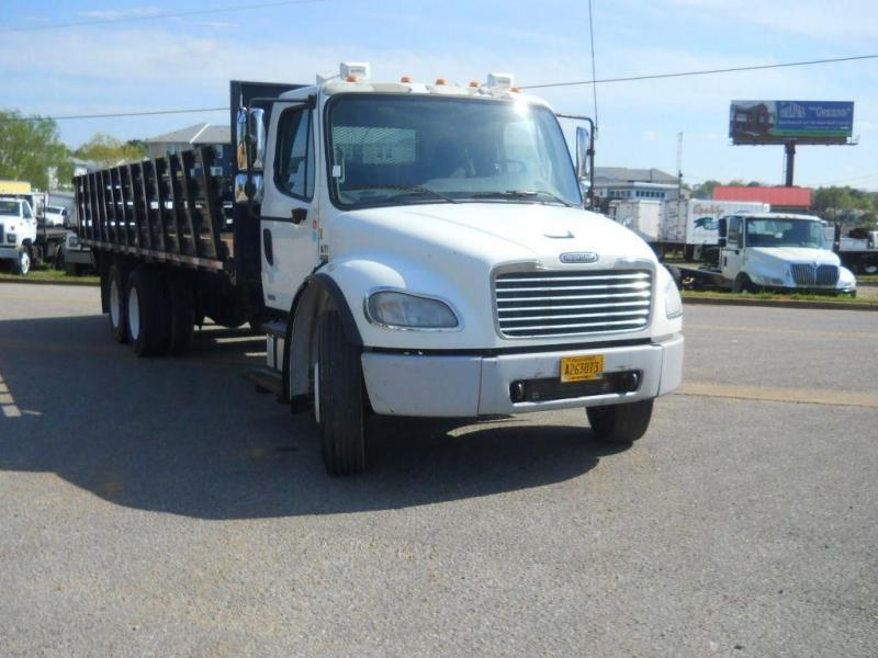 2007 Freightliner BUSINESS CLASS M2 112 1