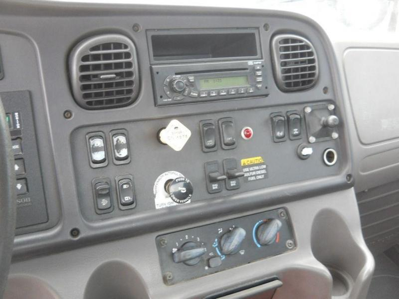 2008 Freightliner BUSINESS CLASS M2 112 22