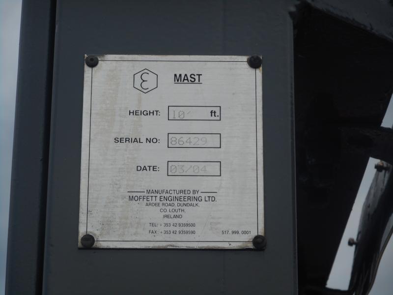 2004 Moffett M5500 4