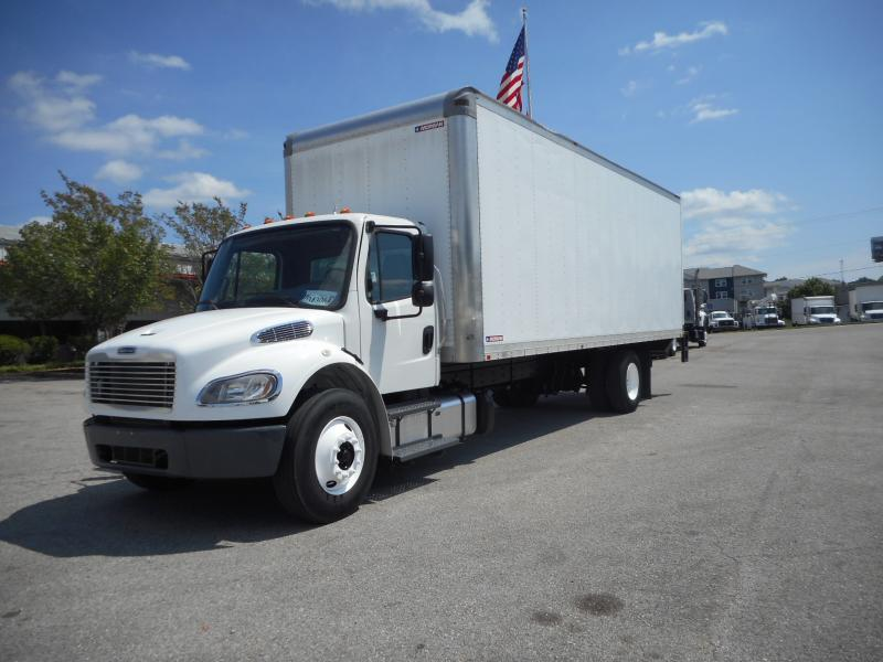 2015 Freightliner BUSINESS CLASS M2 112 6