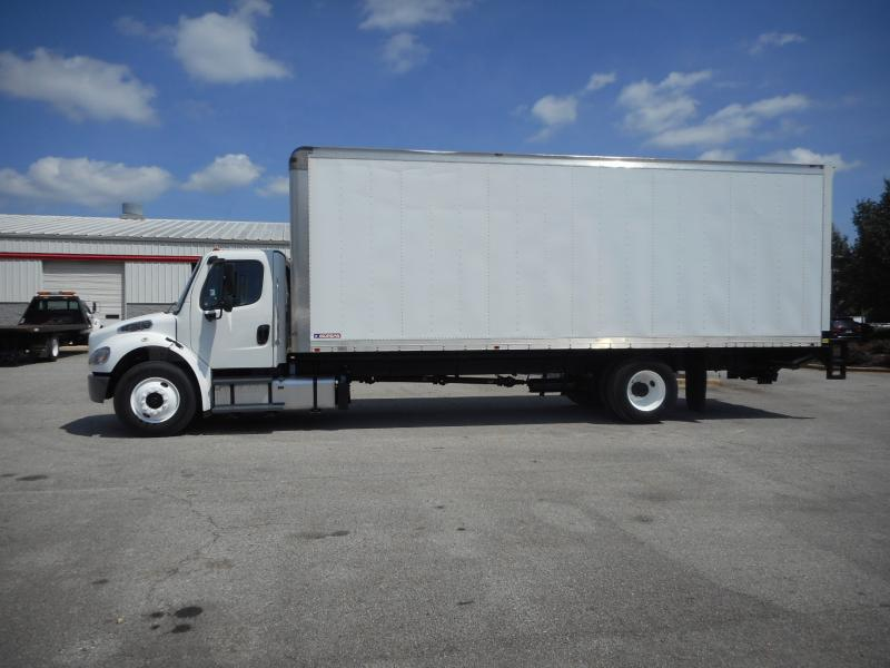 2015 Freightliner BUSINESS CLASS M2 112 1