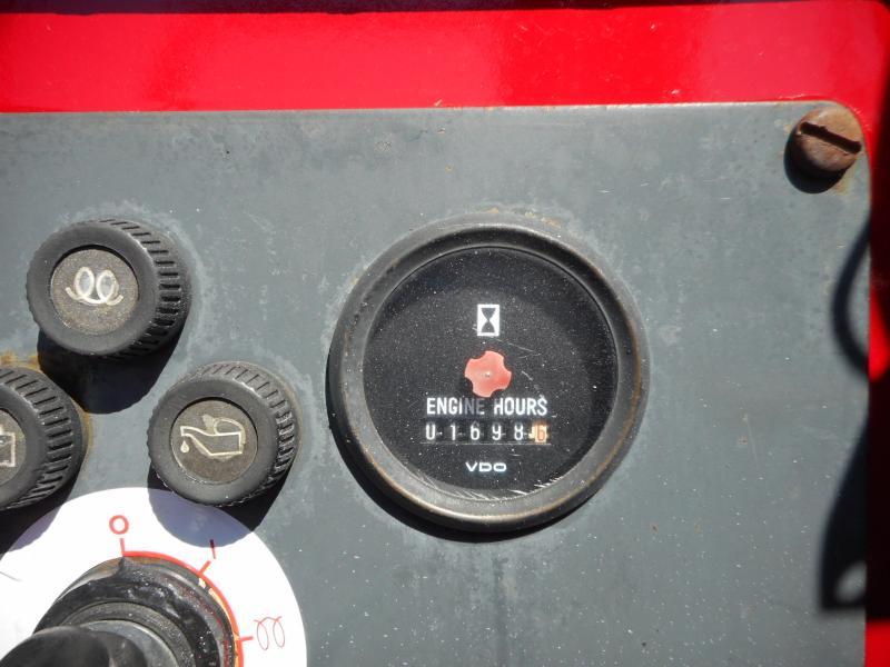 2000 Moffett M5500 8
