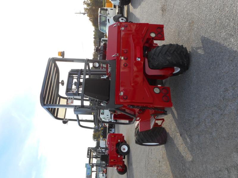 2003 Moffett M5500 6