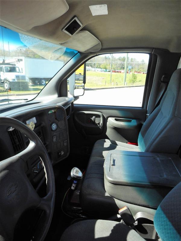 2003 Chevrolet KODIAK C8500 8