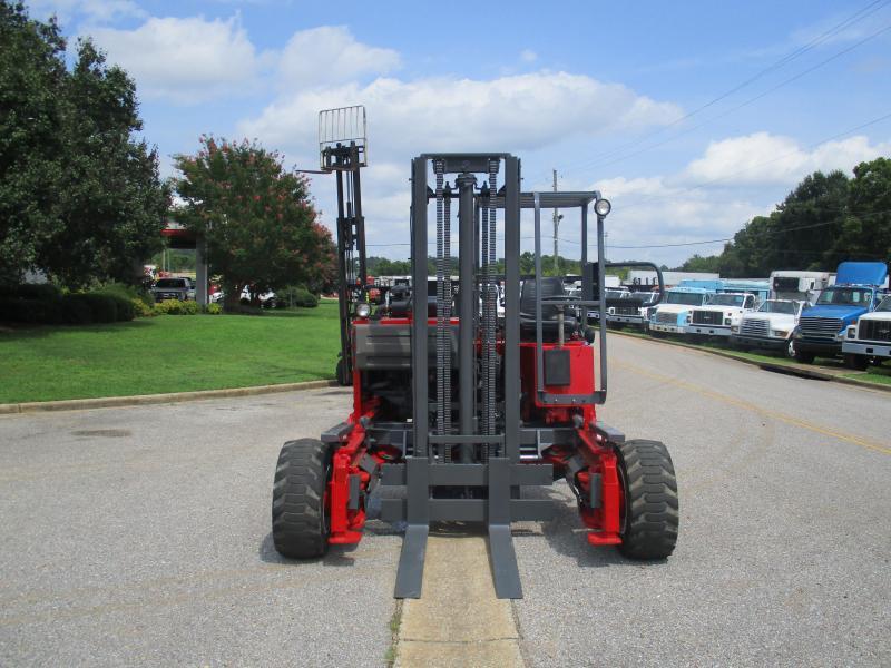 2005 Moffett M55004W 2