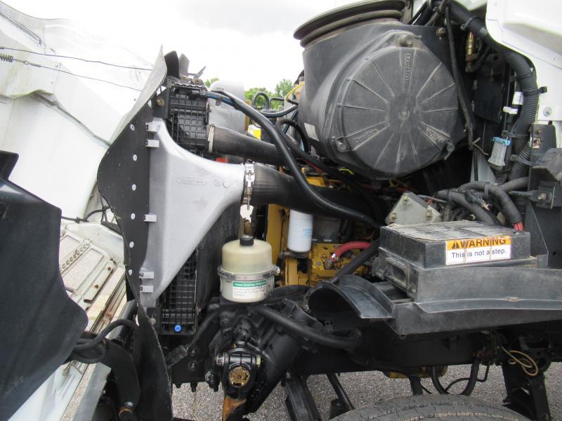 2002 Chevrolet KODIAK C8500 4