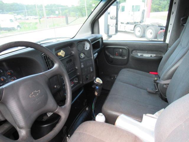2005 Chevrolet KODIAK C8500 5