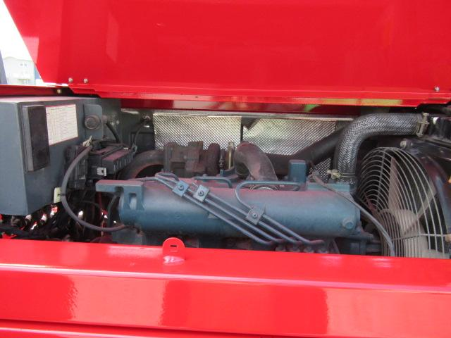 2005 Moffett M55004W 6