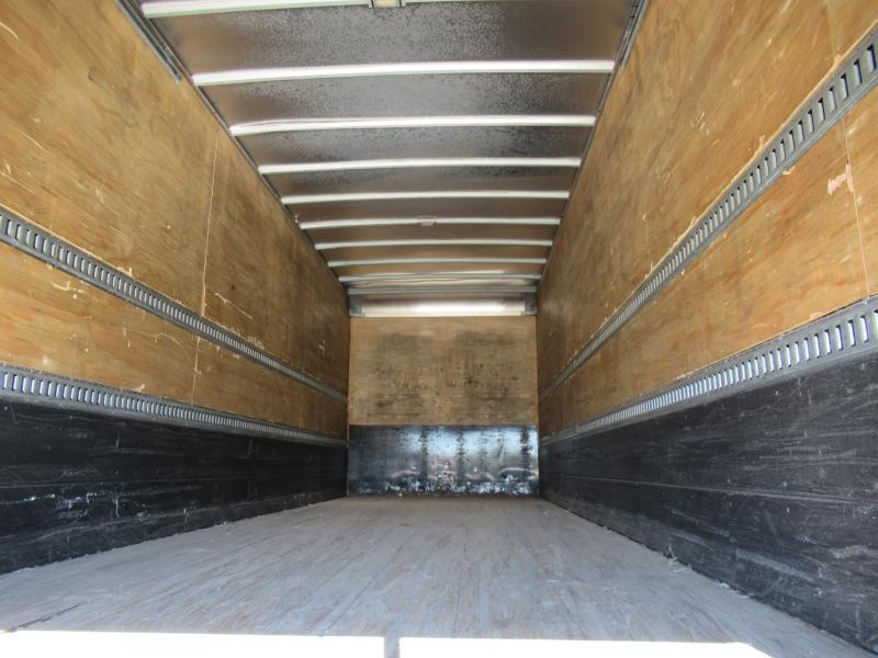 2015 Freightliner BUSINESS CLASS M2 106 14