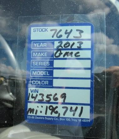 2013 GMC G33503 8
