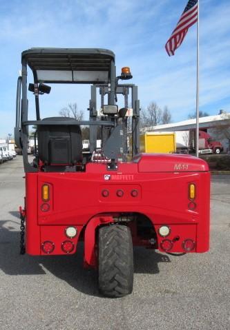 2006 Moffett M55004W 2