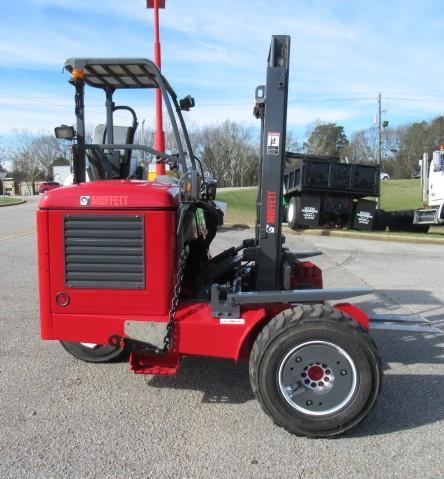 2006 Moffett M55004W 3
