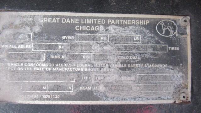 2003 Great Dane  7
