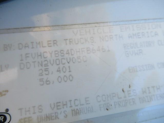 2013 Freightliner BUSINESS CLASS M2 106 7