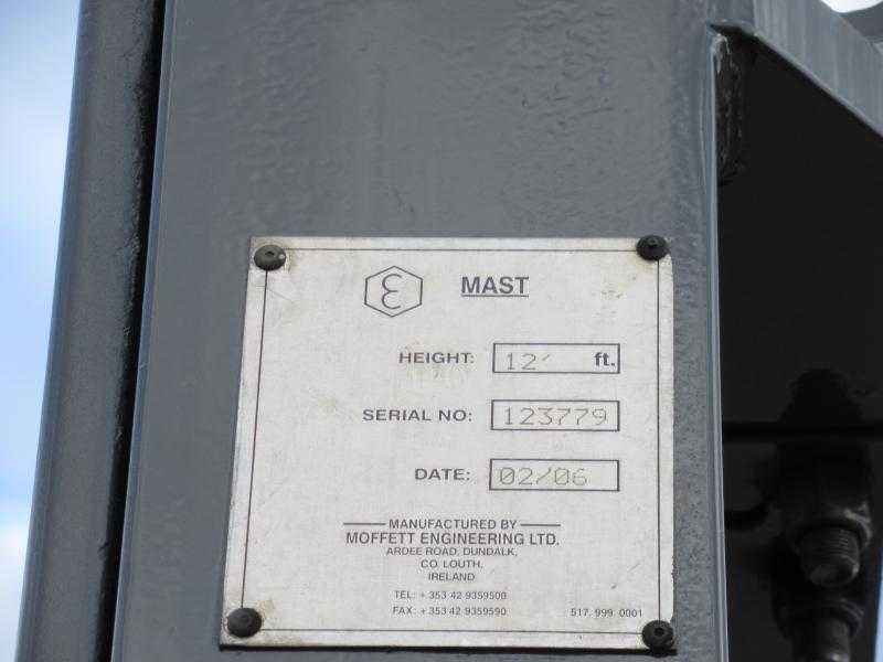2006 Moffett M55 16