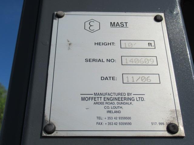 2006 Moffett M55.4 14