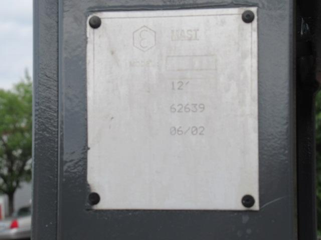 2002 Moffett M5500 8