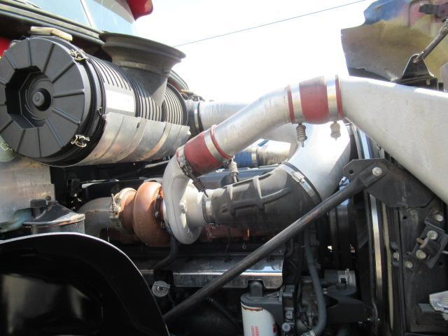 2007 Mack CV713 14