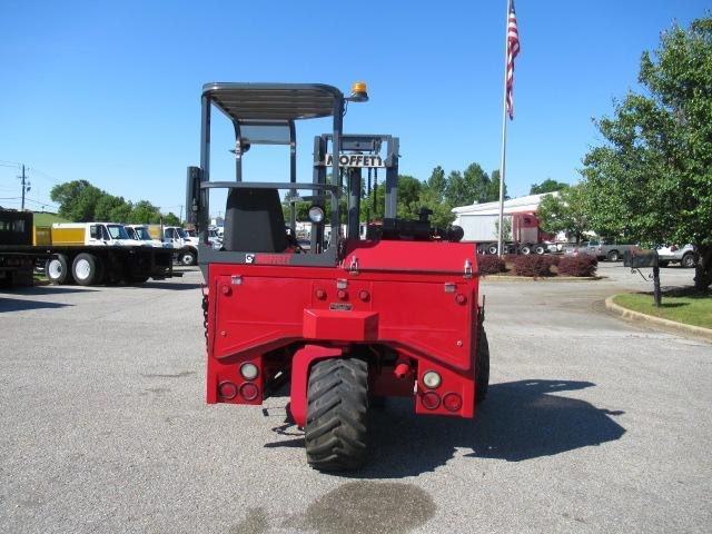2003 Moffett M5500 3