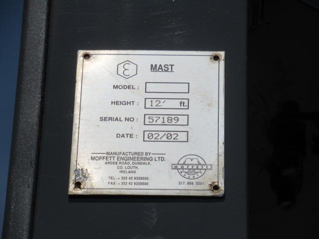 2002 Moffett M5500 11