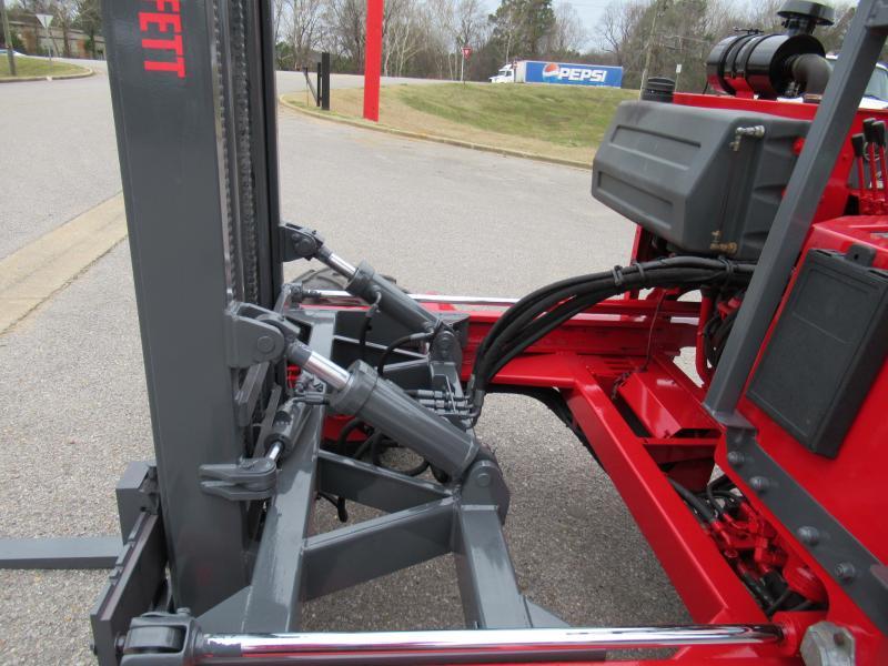 2006 Moffett M5500 14