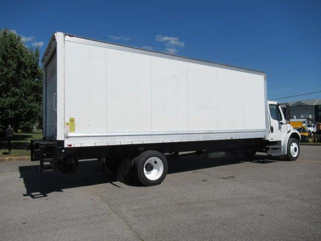 2011 Freightliner BUSINESS CLASS M2 106 6