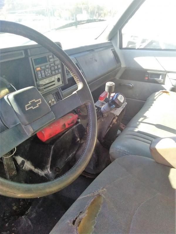 1995 Chevrolet KODIAK C7500 6