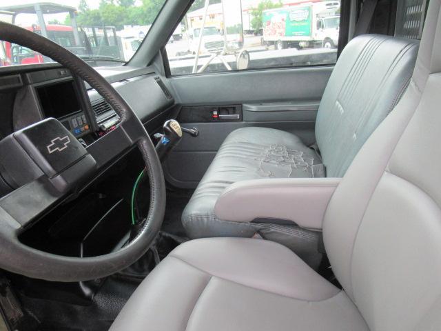 2002 Chevrolet KODIAK C8500 8