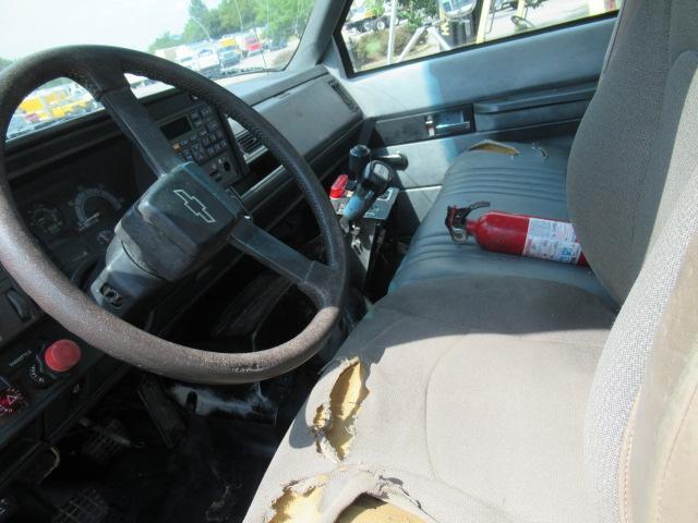 1995 Chevrolet KODIAK C7500 9