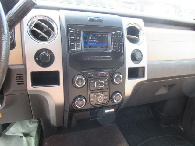 2014 Ford F150 8