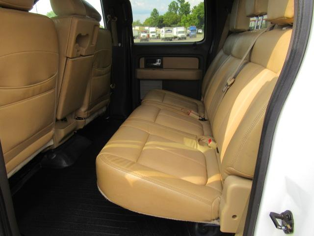 2014 Ford F150 11