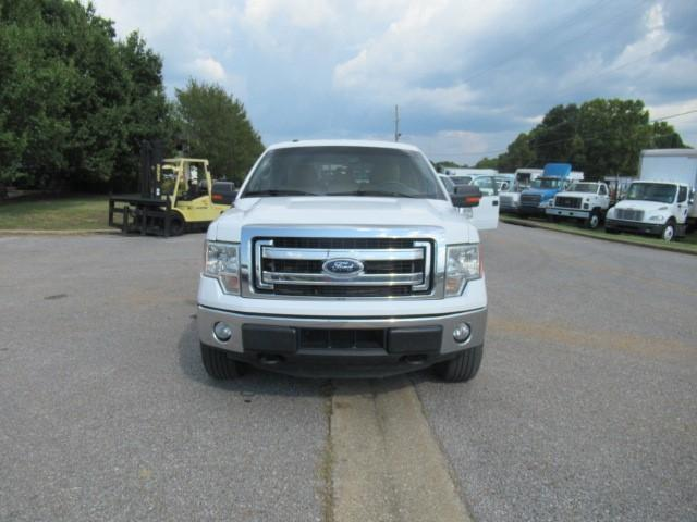 2014 Ford F150 3