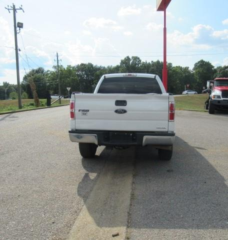 2014 Ford F150 6