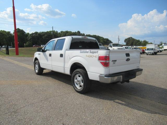 2014 Ford F150 5